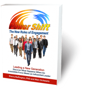 Power Shift The Rules of Engagement - Marc Schwatz