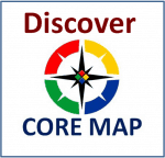 Living from Your Core using CORE MAP™ Profile