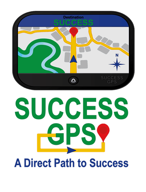 Success GPS logo