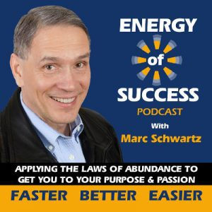 Energy of Success Podcast, Marc Schwartz