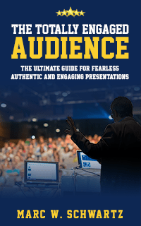 Fearless, Authentic and Engaging Presentations