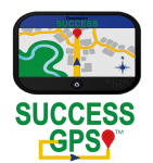 Success-GPS Logo